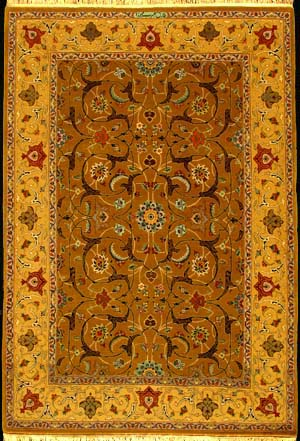 Arabesque Carpet